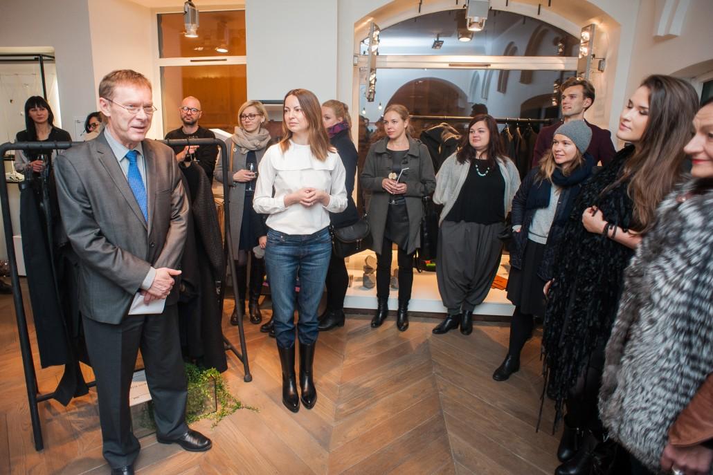 Latvijos ambasadorius