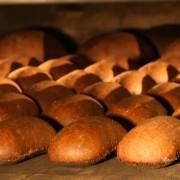 Laci duona