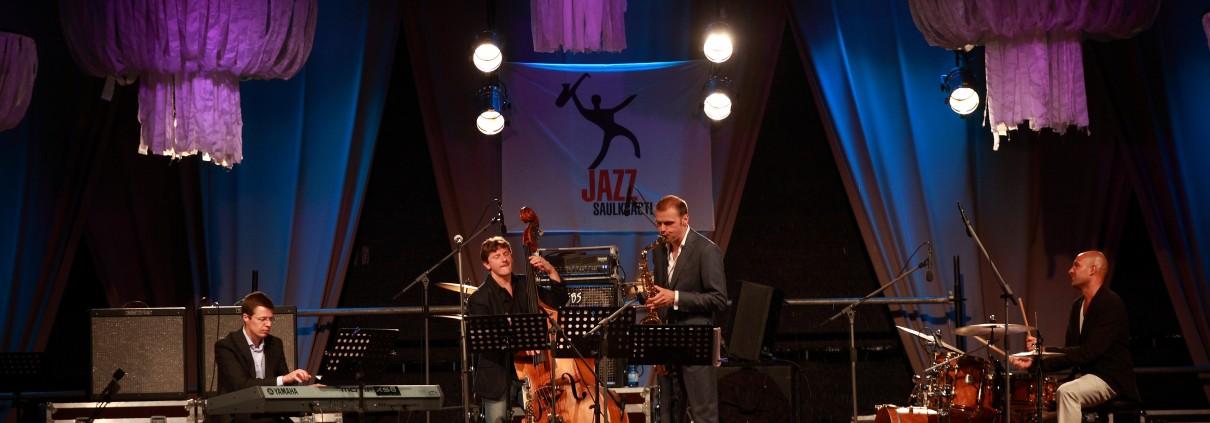 Saulkrasti Jazz